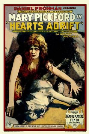 Hearts Adrift - Movie Poster (thumbnail)
