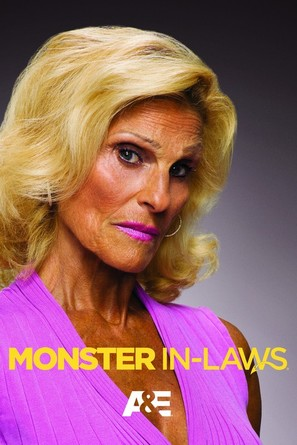 """Monster in-Laws"" - Movie Poster (thumbnail)"