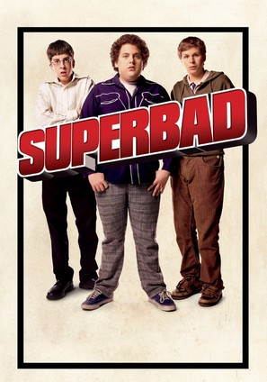 Superbad - Movie Poster (thumbnail)