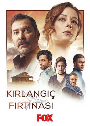 """""""Kirlangic Firtinasi"""""""