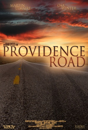 Providence Road - Movie Poster (thumbnail)