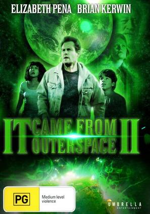 It Came from Outer Space II