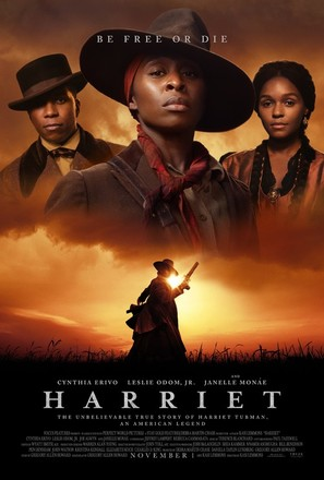 Harriet - Movie Poster (thumbnail)