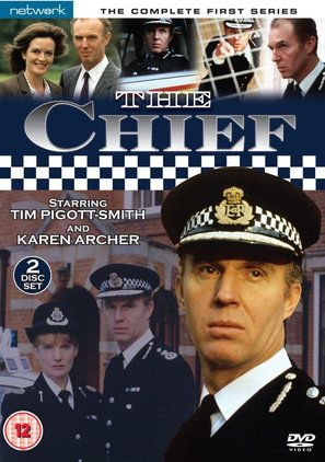 """The Chief"" - British DVD cover (thumbnail)"