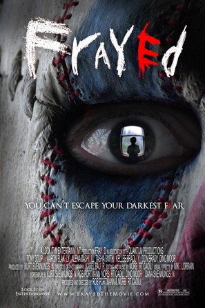 Frayed - Movie Poster (thumbnail)