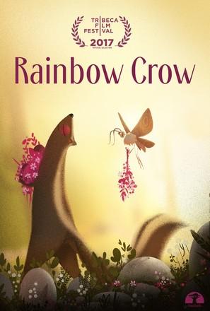 """Rainbow Crow"" - Movie Poster (thumbnail)"