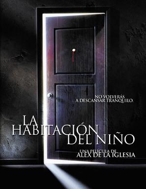 Películas para no dormir: La habitación del niño - Spanish poster (thumbnail)