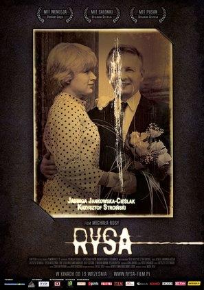 Rysa - Polish Movie Poster (thumbnail)