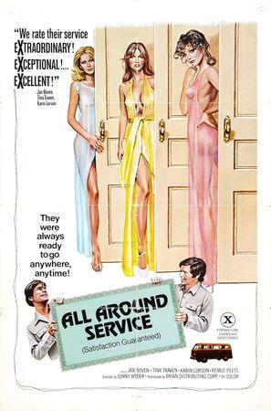 Ein guter Hahn wird selten fett - Movie Poster (thumbnail)