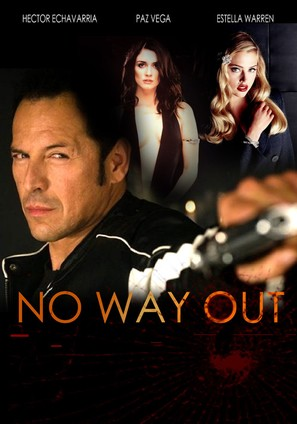 No Way Out - Movie Poster (thumbnail)