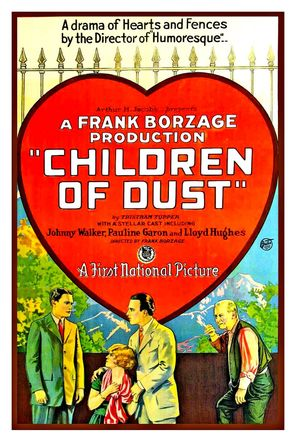 Children of the Dust - Movie Poster (thumbnail)