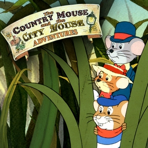 """The Country Mouse and the City Mouse Adventures"" - Movie Cover (thumbnail)"
