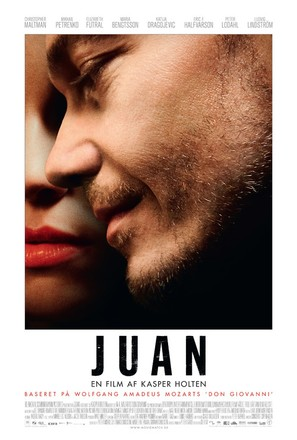 Juan - Danish Movie Poster (thumbnail)
