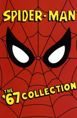 """Spider-Man"" - DVD movie cover (thumbnail)"