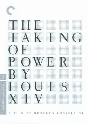 Prise de pouvoir par Louis XIV, La