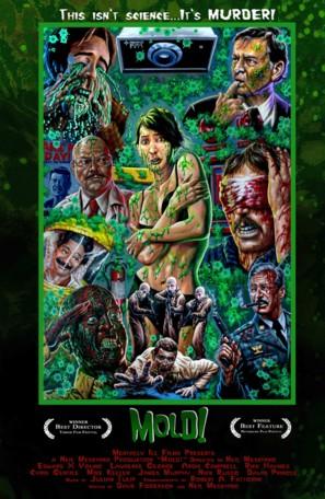 Mold! - Movie Poster (thumbnail)