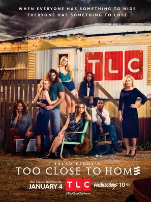 """Too Close to Home"" - Movie Poster (thumbnail)"
