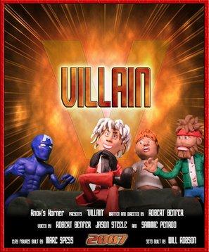Villain - poster (thumbnail)