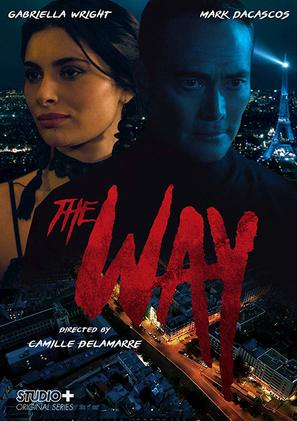 """The Way"" - Movie Cover (thumbnail)"