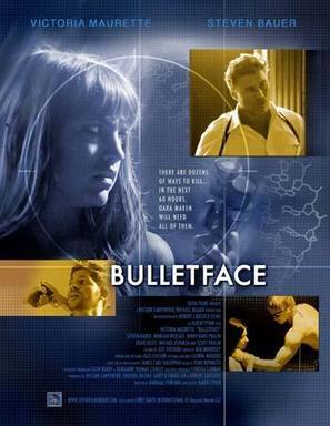 Bulletface - Movie Poster (thumbnail)