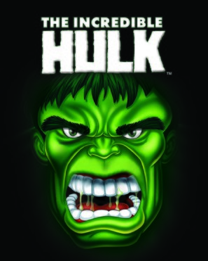 """The Incredible Hulk"" - Movie Poster (thumbnail)"