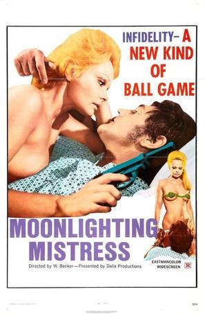 Ich schlafe mit meinem Mörder - Movie Poster (thumbnail)