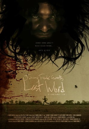 The Last Word - Movie Poster (thumbnail)
