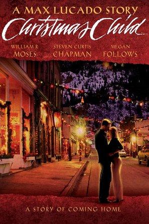 Christmas Child - DVD movie cover (thumbnail)