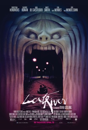 Lost River - Movie Poster (thumbnail)