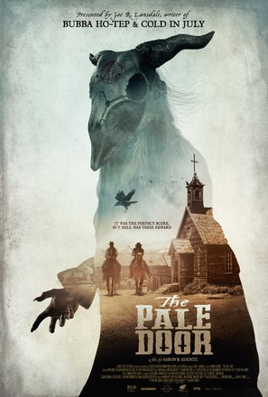 The Pale Door - Movie Poster (thumbnail)
