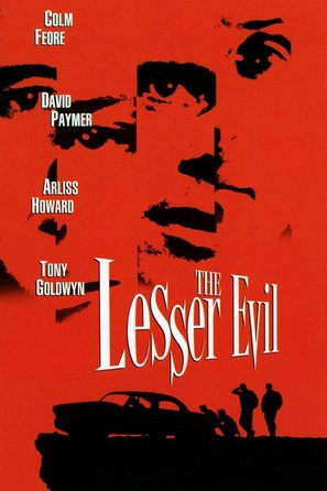 The Lesser Evil - Movie Poster (thumbnail)