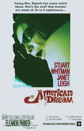 An American Dream - Movie Poster (thumbnail)
