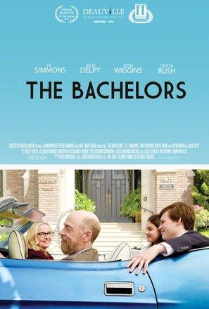 The Bachelors - Movie Poster (thumbnail)