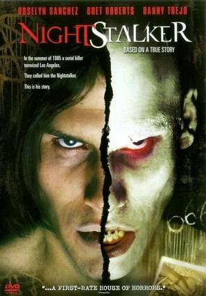 Nightstalker - poster (thumbnail)