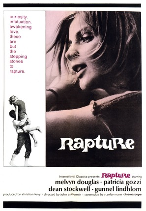 Rapture - Movie Poster (thumbnail)