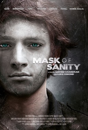The Mask of Sanity - Movie Poster (thumbnail)