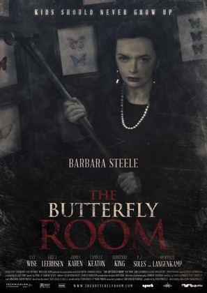 The Butterfly Room - Movie Poster (thumbnail)