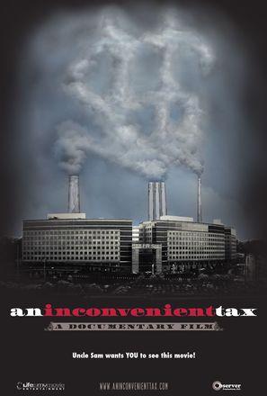 An Inconvenient Tax - Movie Poster (thumbnail)