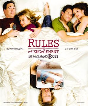 """""""Rules of Engagement"""" - Movie Poster (thumbnail)"""