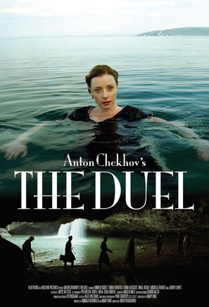 Anton Chekhov's The Duel - Movie Poster (thumbnail)