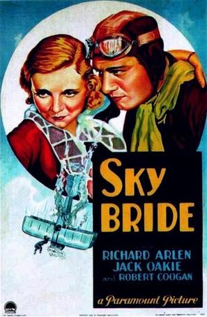 Sky Bride - Movie Poster (thumbnail)