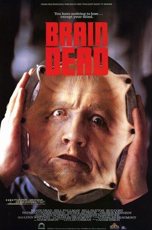 Brain Dead - Movie Poster (thumbnail)
