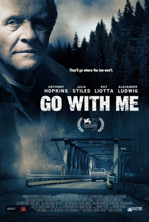 Go with Me - Movie Poster (thumbnail)