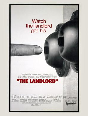 The Landlord - Movie Poster (thumbnail)