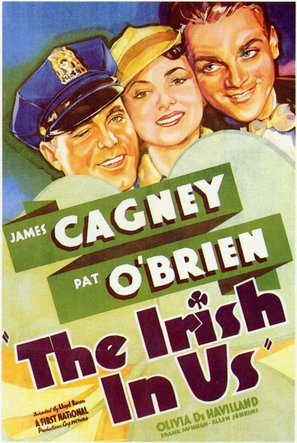 The Irish in Us