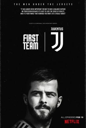 """""""First Team: Juventus"""""""