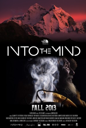 Into the Mind - Canadian Movie Poster (thumbnail)