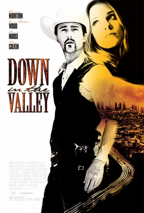 Down In The Valley - Movie Poster (thumbnail)