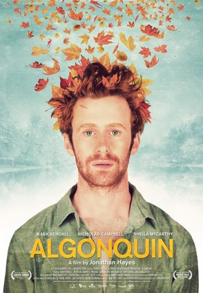 Algonquin - Canadian Movie Poster (thumbnail)