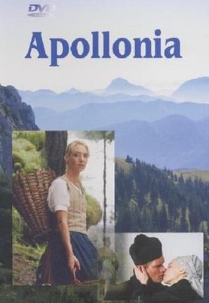 Apollonia - German Movie Cover (thumbnail)